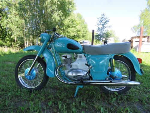 IZ Planeta2, 1969, Kristo