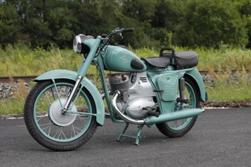 IZ-56, 1961, Fred