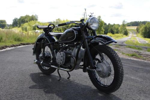 K750, 1962, Fred